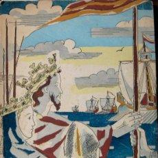 Libros antiguos: ROVIRA I VIRGILI. HISTÒRIA DE CATALUNYA. 1933. Lote 31386920