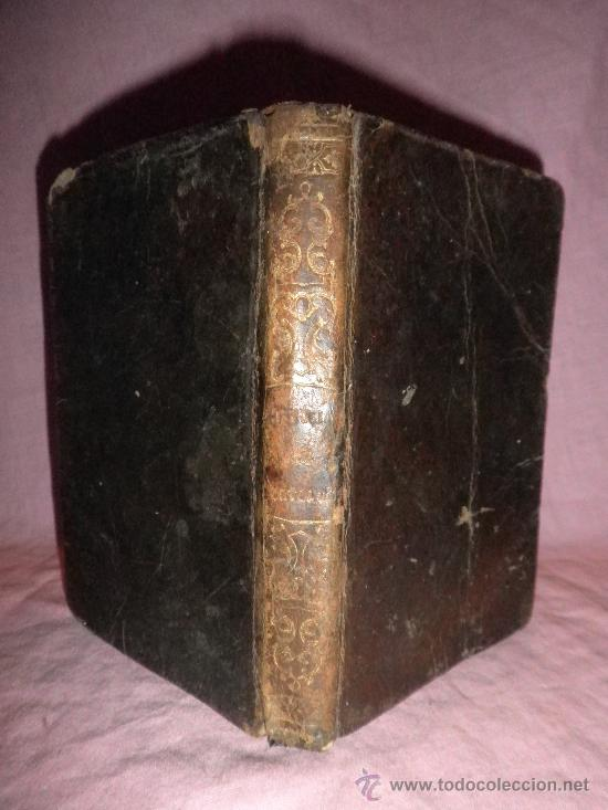 HISTORIA DE LA VIDA Y ASTUSIAS DEL RUSTICO BERTOLDO - AÑO 1856 - GRABADOS XILOGRAFICOS. (Libros Antiguos, Raros y Curiosos - Historia - Otros)