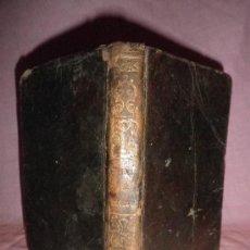 Libros antiguos: HISTORIA DE LA VIDA Y ASTUSIAS DEL RUSTICO BERTOLDO - AÑO 1856 - GRABADOS XILOGRAFICOS.. Lote 31532102
