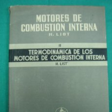 Motores de combustion interna 1944