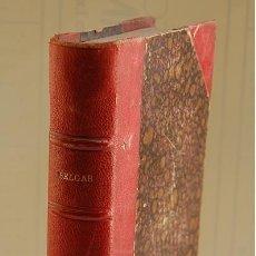 Alte Bücher - HOJAS SUELTAS Y MAS HOJAS SUELTAS, SELGAS, 1883 - 31679505