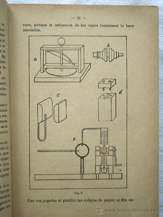 Libros antiguos: GUIA PRÁCTICA DEL AFICIONADO ELECTRICISTA - E. KEIGNART - P. ORRIER EDITOR - AÑOS 20 - Foto 7 - 31700725