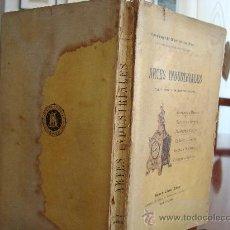 Libros antiguos: (379) ARTES INDUSTRIALES DESDE EL CRISTIANISMO HASTA NUESTROS DIAS. Lote 31774386