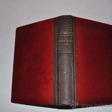 Libri antichi: JARRAPELLEJOS (VIDA ARCAICA,FELIZ E INDEPENDIENTE DE UN ESPAÑOL REPRESENTATIVO) FELIPE TRIGO RA9057. Lote 31822527