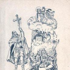 Libros antiguos: LUCIANO LÓPEZ GARCA-JOVÉ. LA BATALLA DE COVADONGA E HISTORIA DEL SANTUARIO. OVIEDO, 1934. Lote 17016178