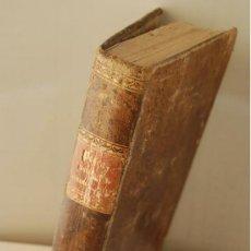 Libros antiguos: INSTRUCCIÓN GENERAL MILITAR, NUEVO MANUAL DE CABOS, SARGENTOS Y OFICIALES, DE 1863. Lote 31860254