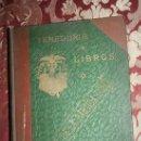 Libros antiguos: 0688- 'TENEDURIA DE LIBROS Ó CLAVE DE LA PARTIDA DOBLE' POR JAIME MILLET Y OLIVER - 1907. Lote 31876133