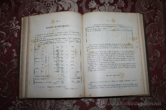 Libros antiguos: 0688- 'TENEDURIA DE LIBROS Ó CLAVE DE LA PARTIDA DOBLE' POR JAIME MILLET Y OLIVER - 1907 - Foto 4 - 31876133