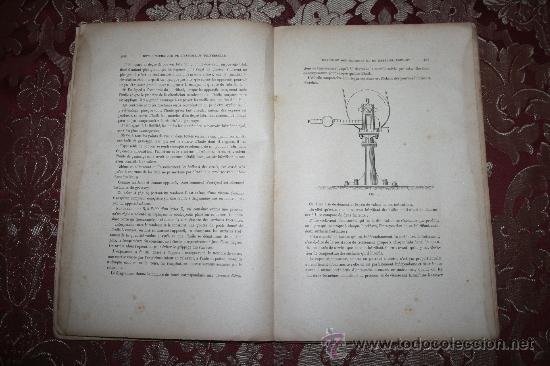 Libros antiguos: 1567- 'APPAREILS DE GRAISSAGE DES MACHINES ET DU MATÉRIEL ROULANT DES CHEMINS DE FER' PAR VERNY 1893 - Foto 3 - 31887399