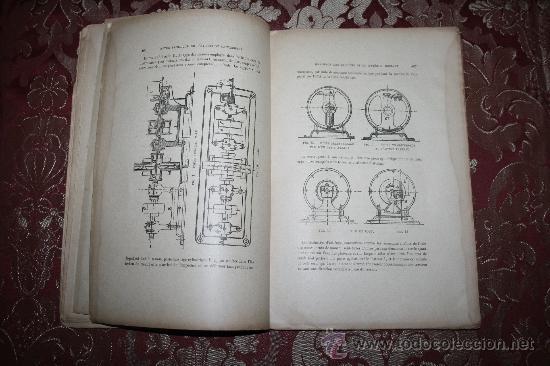 Libros antiguos: 1567- 'APPAREILS DE GRAISSAGE DES MACHINES ET DU MATÉRIEL ROULANT DES CHEMINS DE FER' PAR VERNY 1893 - Foto 4 - 31887399