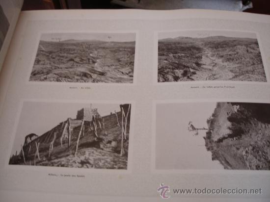 Libros antiguos: GUERRA DE MARRUECOS DEL RIF 1925 (Henry Clerisse: La Guerre du Rif et la Tache de Taza) - Foto 5 - 32008186