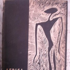 Libros antiguos: AFRICA NEGRA. Lote 32018956
