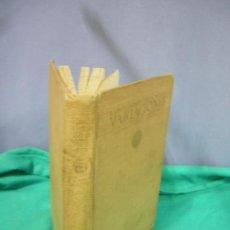 Libros antiguos: RAMON GOMEZ DE LA SERNA - VARIACIONES - CON CURIOSAS ILUS. DEL AUTOR - 1ª ED. 1922 - ATENEA. Lote 32032686