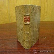 Libros antiguos: CAPULLOS DE NOVELA. 1914 ANTONIO DE VALBUENA. Lote 32040219