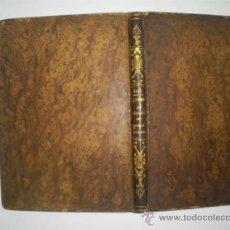 Libros antiguos: NUEVO MÉTODO PARA OBTENER CON FACILIDAD Y PRONTITUD TODO CÁLCULO DE MOVIMIENTO Y DE L 1874 RM57963-V. Lote 32111775