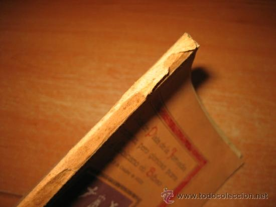 Libros antiguos: BODAS DE PLATA DE LA JORNADA SANGRIENTA PERO GLORIOSA PARA EL CATOLICISMO EN BILBAO 11.10.1903 - Foto 2 - 32105430