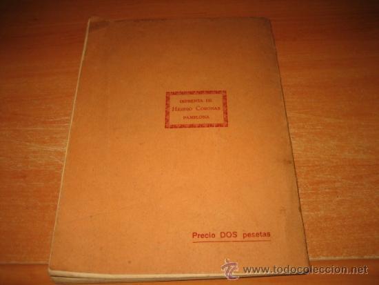 Libros antiguos: BODAS DE PLATA DE LA JORNADA SANGRIENTA PERO GLORIOSA PARA EL CATOLICISMO EN BILBAO 11.10.1903 - Foto 8 - 32105430