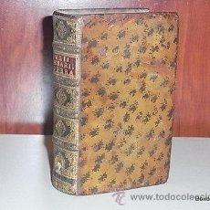 Libros antiguos: C. IULII CAESARIS COMMENTARII. NOVIS EMENDATIONIBUS ILLUSTRATI. (1609) EN LATÍN. . Lote 32210694