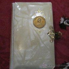 Libros antiguos: DEVOCIONARIO DE 1927 RAMILLETE DE FLORES DIVINAS. Lote 72364131