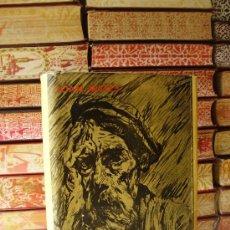 Libros antiguos: EL PINTOR GIMENO . AUTOR : MATES, JOAN. Lote 32487449