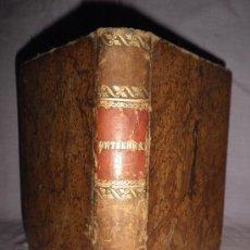 Libros antiguos: MONTSERRAT SU PASADO,SU PRESENTE Y SU PORVENIR - M.MUNTADAS - AÑO 1871 - GRABADOS.. Lote 32641465