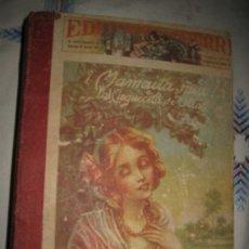Livres anciens: MAMAITA MIA. LA CIEGUECITA DE ULLAN.. Lote 32664907