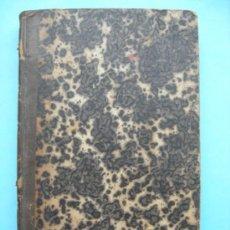 Libros antiguos: REVISTA EUROPEA. TOMO II. GERUNDIO. MODESTO LAFUENTE. 1848. Lote 32662352