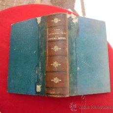 Libros antiguos: LIBRO INTRODUCTION A LA SCIENCE DE L'INGENIEUR AIDE-MEMORIE PARIS 1875 ESCRITO EN FRANCES L.809-1664. Lote 32701265