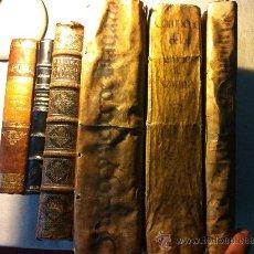 Libros antiguos: LOTE NAVARRA IMPRESIONANTE Y RARISIMO, FUEROS, ANNALES... NUEVO PRECIO. Lote 32726652