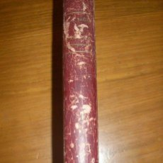 Libros antiguos: LA CARICATURA CONTEMPORANEA, POR BERNARDO G. BARROS - EDIT. AMÉRICA - ESPAÑA - 1917. Lote 32734908