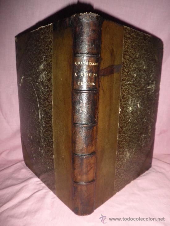 A GOLPES DE FUSIL - QUATRELLES - AÑO 1877 - BELLAS LAMINAS GRABADAS DE NEUVILLE. (Libros Antiguos, Raros y Curiosos - Historia - Otros)