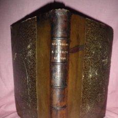 Libros antiguos: A GOLPES DE FUSIL - QUATRELLES - AÑO 1877 - BELLAS LAMINAS GRABADAS DE NEUVILLE.. Lote 32761530