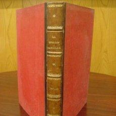 Libros antiguos: LA EXPOSICIÓN VATICANA ILUSTRADA, ÓRGANO OFICIAL DE LA COMISIÓN PROMOVEDORA, 1887-1889, Nº 1 A 65,1T. Lote 32785573