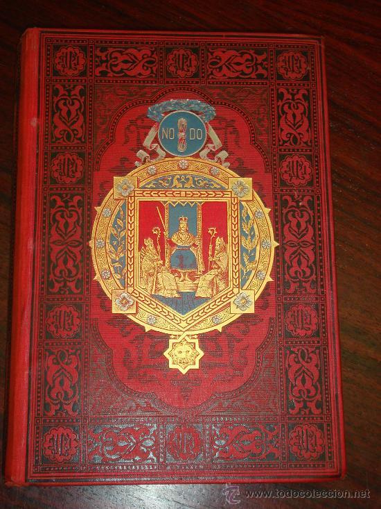 SEVILLA - CADIZ.- ESPAÑA SUS MONUMENTOS Y SUS ARTES, 1.884, CORTEZO (Libros Antiguos, Raros y Curiosos - Bellas artes, ocio y coleccionismo - Otros)