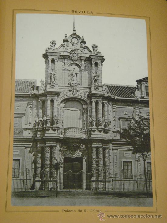 Libros antiguos: SEVILLA - CADIZ.- ESPAÑA SUS MONUMENTOS Y SUS ARTES, 1.884, CORTEZO - Foto 9 - 32836019