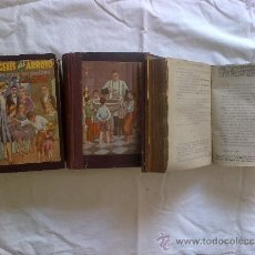 Libros antiguos: LOS ANGELES DEL ARROYO Y CELOS DE MADRE. LUIS DE VAL.. Lote 32848297