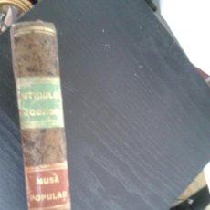 Libros antiguos: ALFONSO MORENO ESPINOSA. Lote 32854635