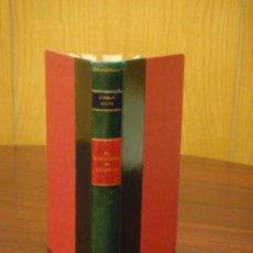 Libros antiguos: EL MONASTERIO DE GRADEFES. 1936-1944, APUNTES PARA SU HISTORIA Y DE ALGUNOS OTROS CENOBIOS Y PUEBLO. Lote 32914525