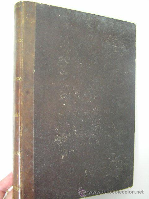 HISTORIA GENERAL DE ESPAÑA TOMO I, JUAN DE MARIANA, 1852 ,REF GRABADOS (Libros Antiguos, Raros y Curiosos - Historia - Otros)