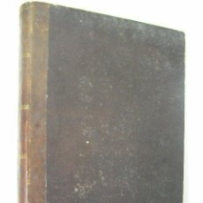 Libros antiguos: HISTORIA GENERAL DE ESPAÑA TOMO I, JUAN DE MARIANA, 1852 ,REF GRABADOS. Lote 33007210