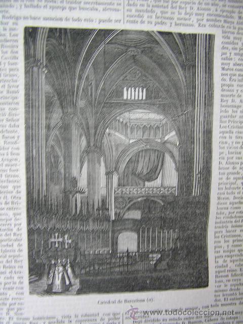 Libros antiguos: historia general de españa tomo I, juan de mariana, 1852 ,ref GRABADOS - Foto 14 - 33007210