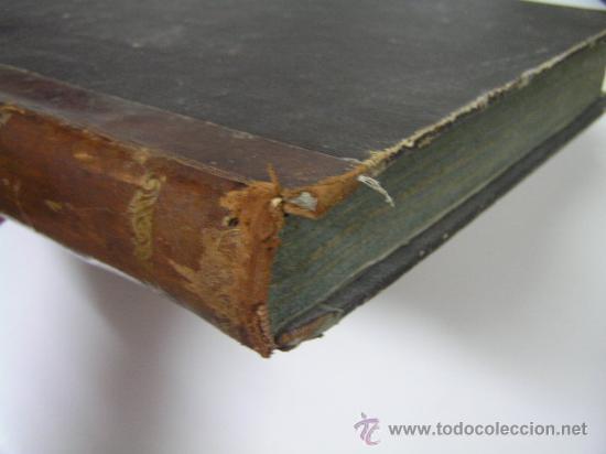 Libros antiguos: historia general de españa tomo I, juan de mariana, 1852 ,ref GRABADOS - Foto 5 - 33007210