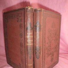 Libros antiguos: HISTORIA DEL DERECHO DE PROPIEDAD - G.DE AZCARATE - AÑO 1879.. Lote 33067551