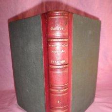 Libros antiguos: MANUAL DE DERECHO CIVIL VIGENTE EN CATALUÑA - ELIAS - AÑO 1864.. Lote 33088263