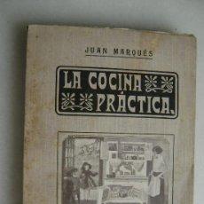 Libros antiguos: LA COCINA PRACTICA.181. Lote 33100005