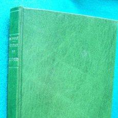 Libros antiguos: COSAS DE MADRID -I =MEMORIAS INTIMAS -II =INFORMES DE UN CASTIGO -DIONISIO CHAULIE - COMPLETO- 1886 . Lote 33113383