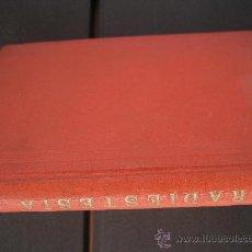 Libros antiguos: ALUMBRAMIENTO DE AGUAS OCULTAS Y BUSQUEDA DE INERALES. RADIESTESIA, RICHARD CHEVALIER. Lote 33143226