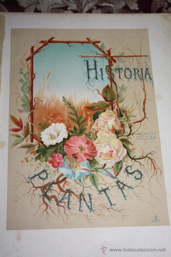 Libros antiguos: 1355- 'HISTORIA GENERAL DE LA AGRICULTURA' ESTUDIO TEÓRICO Y PRÁCTICO 3 TOMOS 18?? EDITOR JAIME SEIX - Foto 4 - 33155661