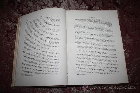 Libros antiguos: 1355- 'HISTORIA GENERAL DE LA AGRICULTURA' ESTUDIO TEÓRICO Y PRÁCTICO 3 TOMOS 18?? EDITOR JAIME SEIX - Foto 6 - 33155661