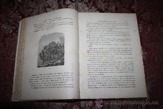 Libros antiguos: 1355- 'HISTORIA GENERAL DE LA AGRICULTURA' ESTUDIO TEÓRICO Y PRÁCTICO 3 TOMOS 18?? EDITOR JAIME SEIX - Foto 10 - 33155661